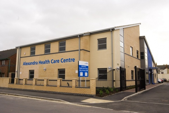 Alexandra Health Care Centre