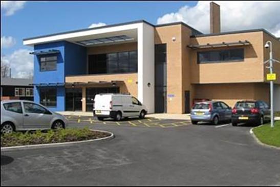 Alkrington Health Centre