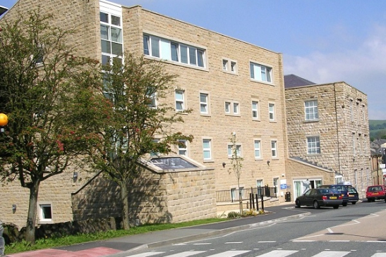 Bacup Primary Health Care Centre