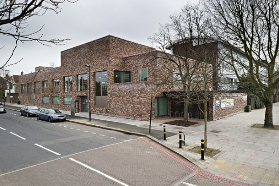Baldry Gardens Primary Care Centre