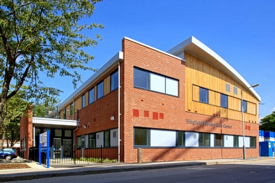 Bingfield Primary Care Centre