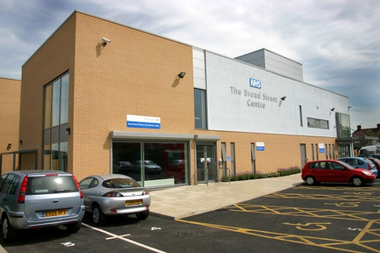 The Broad Street Centre
