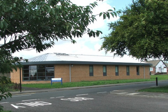 The Brunton Park Health Centre