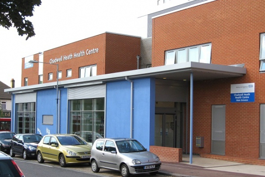 Chadwell Heath Health Centre