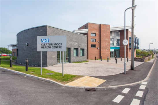 Cleator Moor Health Centre