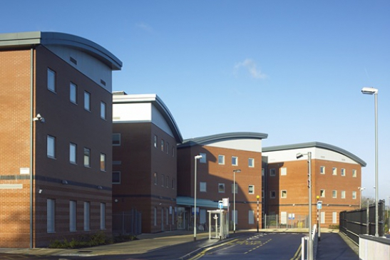 Darwen Health Centre