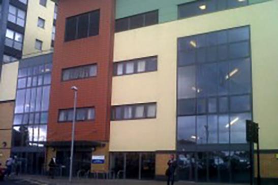 Evergreen Primary Care Centre