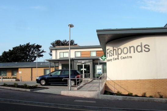 Fishponds Primary Care Centre