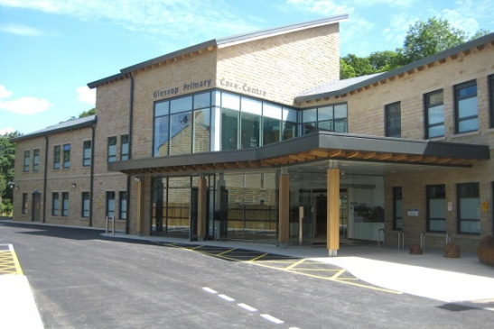 Glossop Primary Care Centre