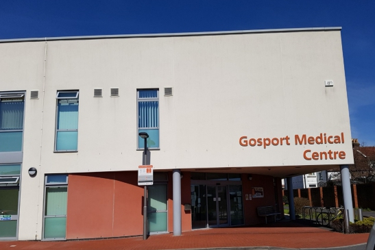 Gosport Medical Centre