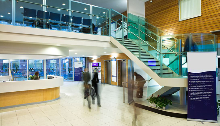 CHP appointed by NHS England for national programme