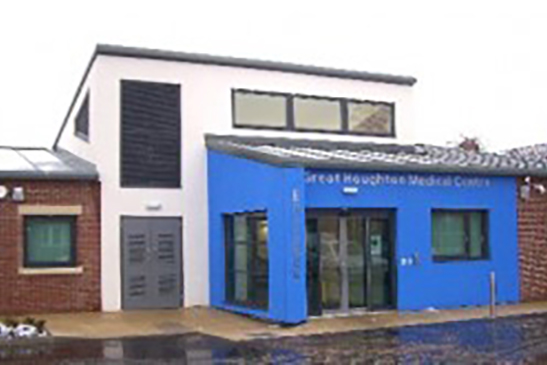 Great Houghton Medical Centre