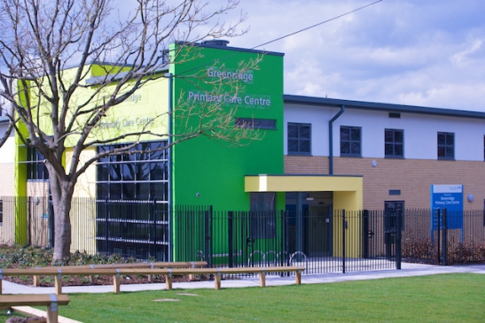 Greenridge Primary Care Centre