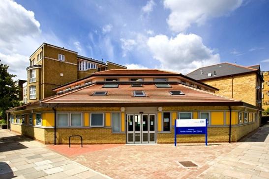 Hanley Road Primary Care Centre