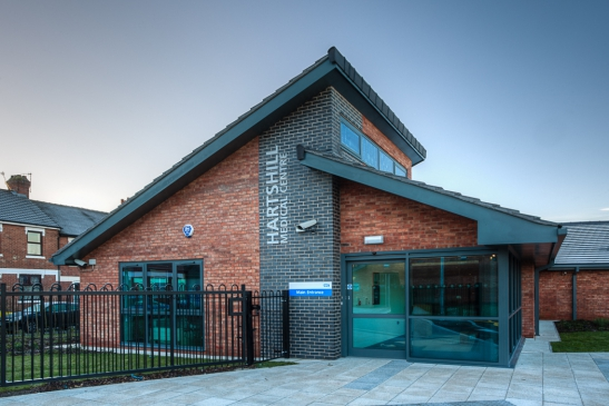 Hartshill Medical Centre