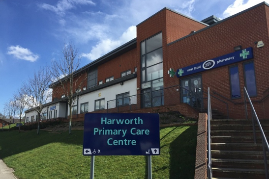 Harworth Primary Care Centre