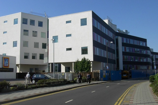Heart of Hounslow Health Centre