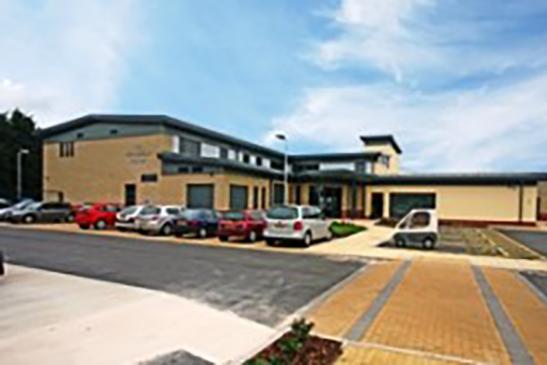 The Heathfield Centre