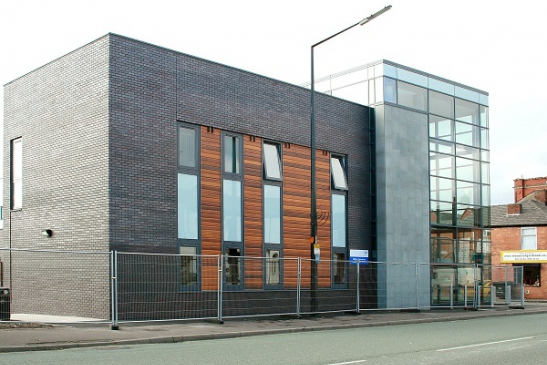 Higher Openshaw Primary Care Centre