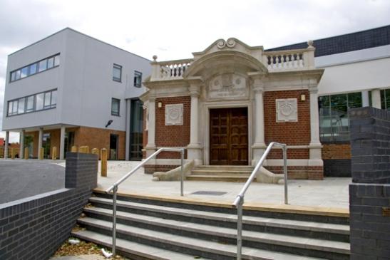Hornsey Neighbourhood Health Centre