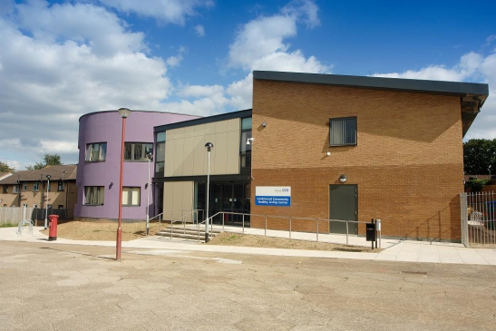 Lordswood Community Healthy Living Centre