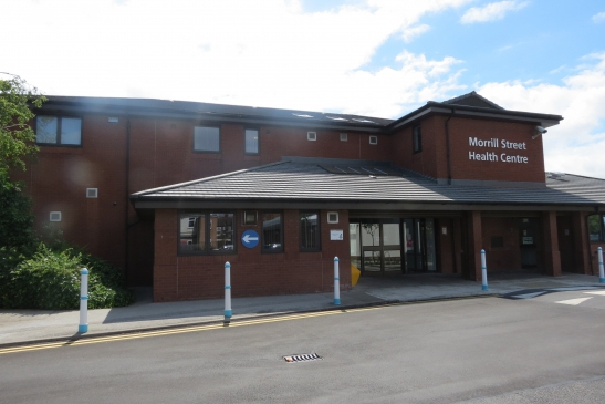 Morrill Street Health Centre