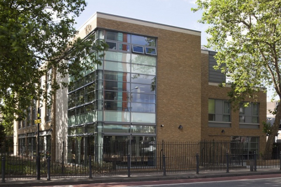 Newby Place Health and Wellbeing Centre