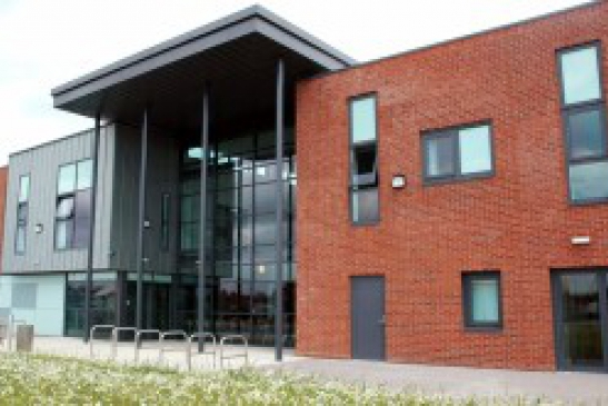 North Huyton Primary Care Resource Centre
