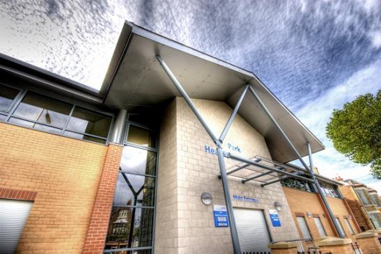 Park Health & Social Care Centre