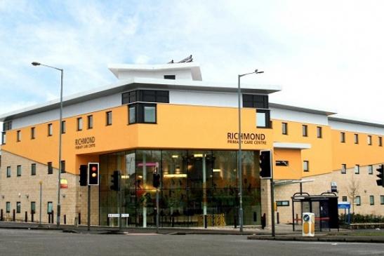 Richmond Primary Care Centre