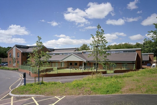 Ridge Hill Learning Disabilities Centre