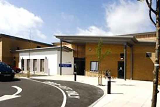 Rochester Community Healthy Living Centre
