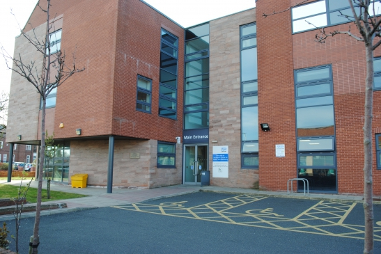 Southport Centre for Health and Wellbeing