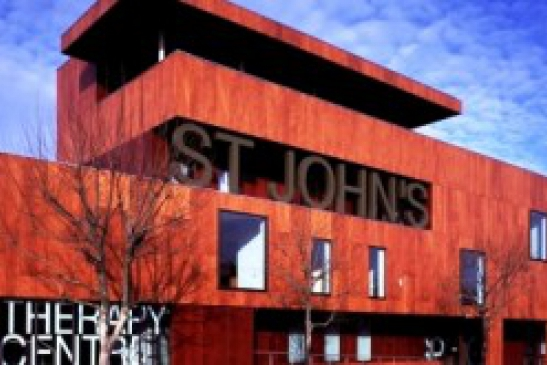 St Johns Therapy Centre