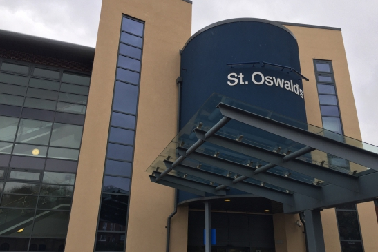 St Oswald's Community Hospital