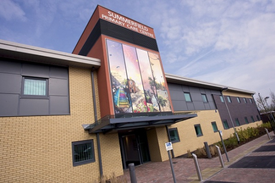 Summerfield Primary Care Centre