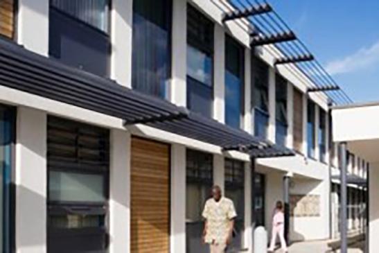 The Leys Health Centre