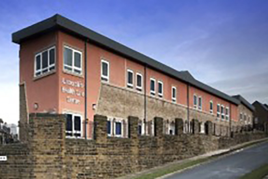 Undercliffe Health Care Centre