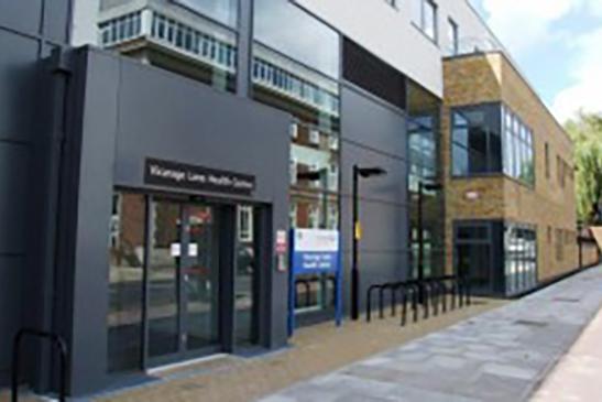 Vicarage Lane Health Centre