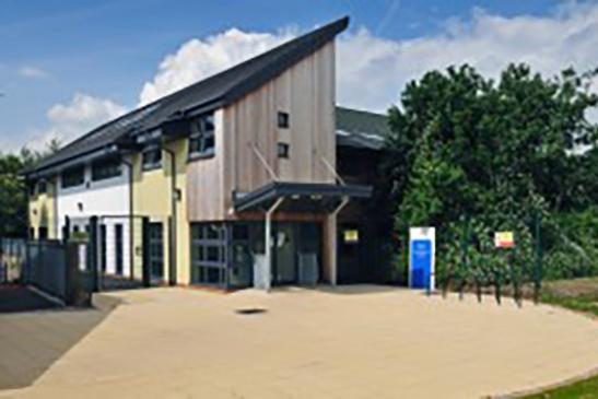 Warrington Child Development Centre