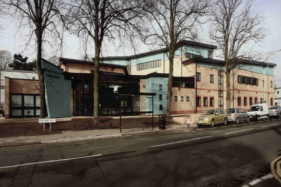 Westcotes Health Centre