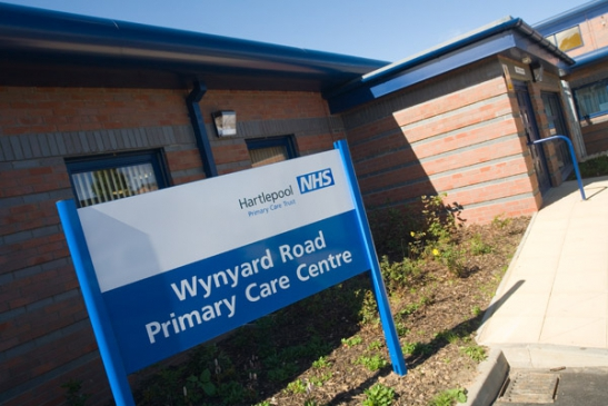 Wynyard Road Primary Care Centre