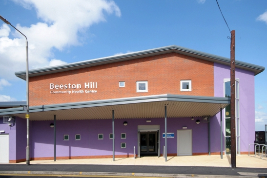 Beeston Hill Community Health Centre