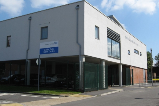 Marks Gate Health Centre